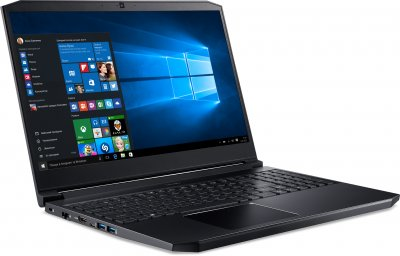 Ноутбук Acer ConceptD 5 CN515-71-50JF (NX.C4VEU.007) Black