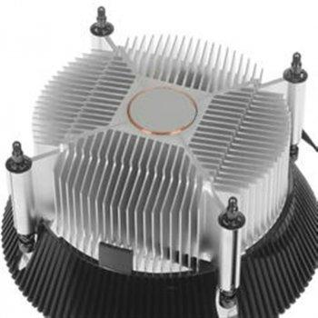 Кулер процесорний Cooler Master І70С PWM (RR-I70C-20PK-R2), Intel:1156/1155/1151/1150, 120x120x60, 4-pin