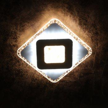 Світильник стельовий Led (4х20х20 див.) Матовий білий (YR-2230/200Q-mg)