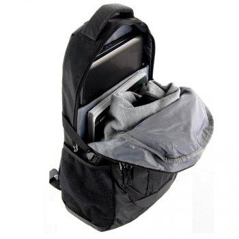 Рюкзак для ноутбука Continent BP-001 Black 15.6