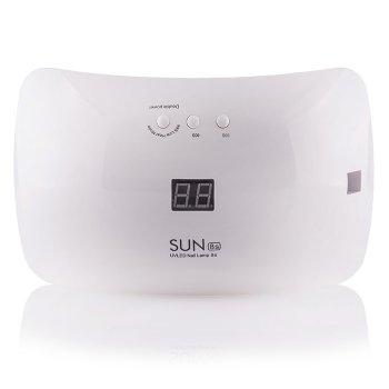 Лампа SUN 8S 48W WHITE UV/LED для полимеризации