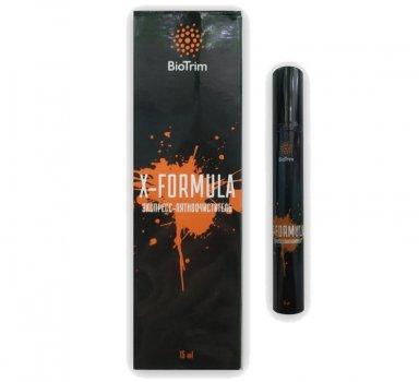 Экспресс-пятноочиститель Biotrim X-Formula (03251)