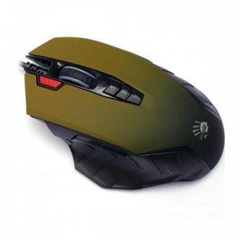 Миша A4Tech J95 Bloody Desert USB