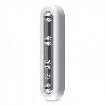 Светодиодный светильник Feron FN1202 0.24W для подсветки шкафов 23293