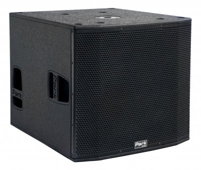 Активна акустична система PARK AUDIO PS6118-P
