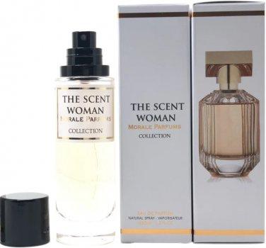 Парфюмированная вода для женщин Мораль Парфюм The Scent Woman версия Hugo Boss The Scent For Her 30 мл (3790556496217)
