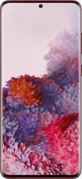 Мобільний телефон Samsung Galaxy S20 Plus 8/128GB Aura Red (SM-G985FZRDSEK)