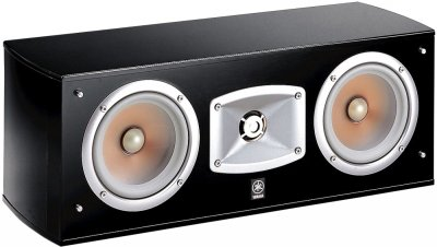 Yamaha NS-C444 Black (Y00215)