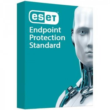Антивірус ESET Endpoint Protection Standard 5 ПК ліцензія на 1year Business (EEPS_5_1_B)
