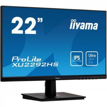 Монітор iiyama XU2292HS-B1