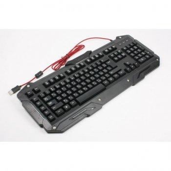 Клавіатура GEMBIRD KB-UMGL-01-UA