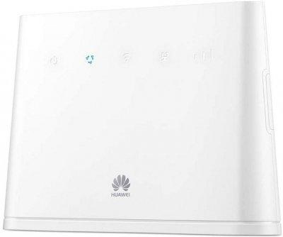 Маршрутизатор Huawei B311-221 4G/3G (51060DWA)