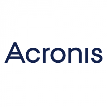 Acronis Backup Physical Data Shipping to Cloud for v11.7, 1 disk