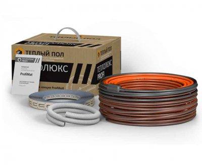 Нагрівальний кабель Teploluxe ProfiRoll 8.7 м. кв - 1260 Вт - 71.5 м
