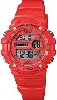 Наручний дитячі годинник Q&Q M154J004Y