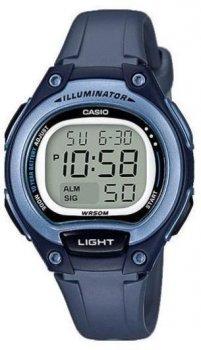 Наручний жіночий годинник Casio LW-203-2AVEF