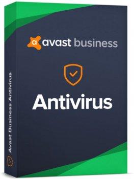 Антивірус Avast Business Antivirus 5-19 ПК на 3 роки (електронна ліцензія) (AVAST-BA-(5-19)-3Y)