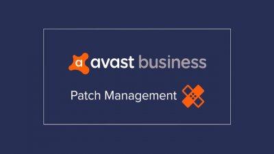 Антивірус Avast Patch Management 5-19 ПК на 1 рік (електронна ліцензія) (AVAST-PM-(5-19)-1Y)