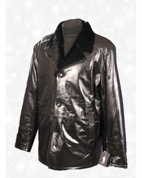 Куртка чоловіча Verona 102_2 Чорний