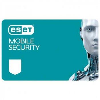 Антивірус ESET Mobile Security 1 ПК, ліцензія на 3year (27_1_3)