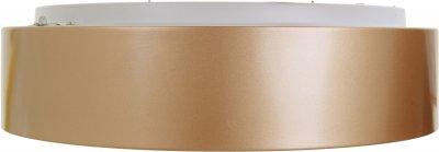 Світильник настінно-стельовий Brille WBL-28C/30Wx2 RG (23-846)