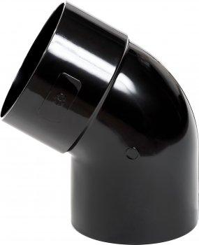 Коліно Profil 75 Чорне (5906775639627)