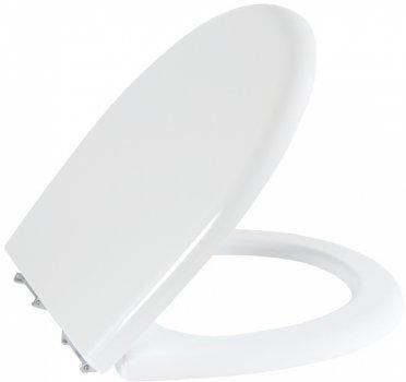 Унитаз-компакт CREAVIT Sedef SD318-11CB00E-0000 + бачок YD.SET.032.04 + сиденье Soft Close KC1303.01.0000E дюропласт