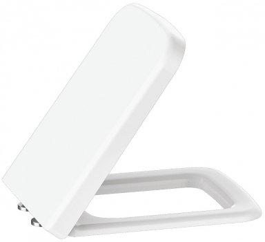 Унітаз підвісний CREAVIT Bene BN320-11CB00E-0000 + сидіння Soft Close KC0503.01.0000E дюропласт