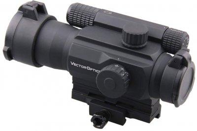 Прицел коллиматорный Vector Optics 1x35-Tempest