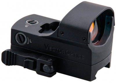 Прицел коллиматорный Vector Optics 1-22x33-Wraith