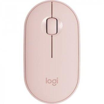 Мишка Logitech M350 Rose (910-005717)