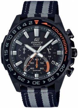 Чоловічі годинники Casio EFS-S550BL-1AVUEF