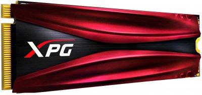 ADATA XPG Gammix S11 Pro 2TB M.2 2280 PCIe 3.0 x4 3D NAND TLC (AGAMMIXS11P-2TT-C)
