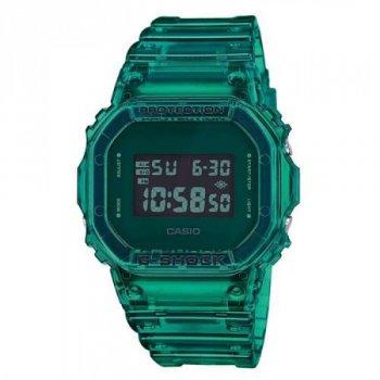 Чоловічі годинники Casio DW-5600SB-3ER