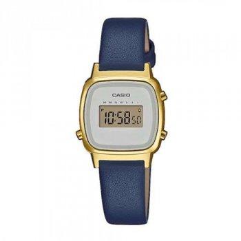 Жіночі годинники Casio LA670WEFL-2EF