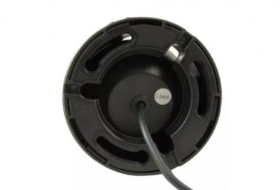 Внешняя цветная камера видеонаблюдения Kronos CCTV 349 Черная 969394686