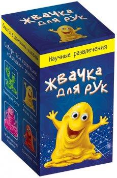 Научные развлечения Ranok-Creative Жвачка для рук (12132024Р) (4823076141684)