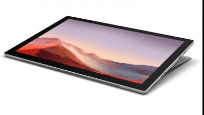 Планшет Microsoft Surface Pro 7 Core i7 256GB 16GB RAM Platinum