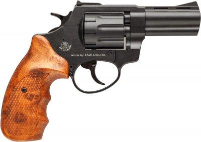 "Револьвер Stalker 4 мм 3"" Brown (38800046)"