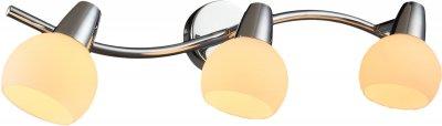 Світильник спотовий Altalusse INL-9333W-03 Chrome Е14 3х40 Вт