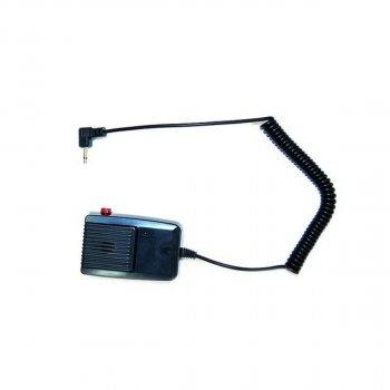 Гучномовець підсилювач голосу Megafon HW-20B 30W великий з мікрофоном (8832MZ)