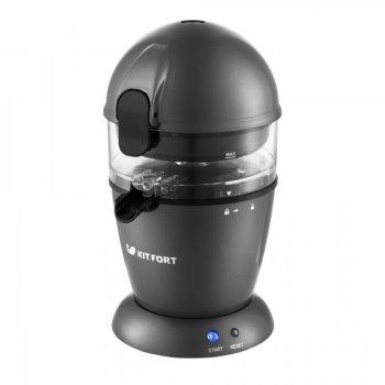 Автоматическая соковыжималка для цитрусовых Kitfort KT-1115