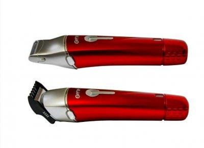 Машинка для стрижки волосся 5 в 1 Gemei GM-571