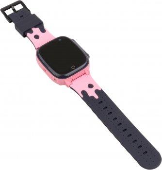 Смарт-часы Atrix iQ2100 IPS Cam Pink