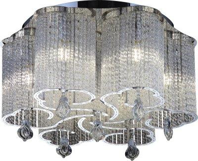 Люстра Altalusse INL-1151C-06 Chrome E14 6x40 Вт