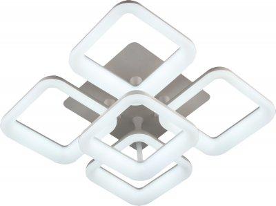 Люстра Altalusse INL-9398C-60 White LED 60 Вт