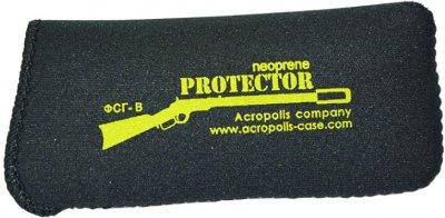 Защитный колпачок для ствола гладкоствольного оружия Acropolis ФСГ-В