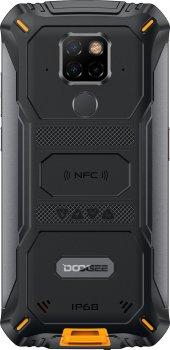 Мобильный телефон Doogee S68 Pro 6/128GB Orange