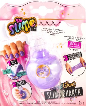 Игрушка для развлечений Canal Toys Slime Glam (SSC077) (3555801358777)