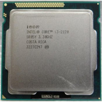 Процесор Intel Core i3-2120 (CM8062301044204)